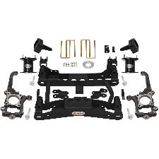 Monroe Suspension Kit  Front and Rear