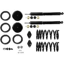 Monroe Air Spring to Coil Spring Conversion Kit  Rear