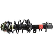 Monroe Suspension Strut and Coil Spring Assembly  Front Left
