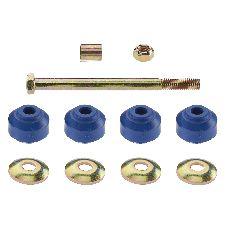 Moog Suspension Stabilizer Bar Link Kit  Front
