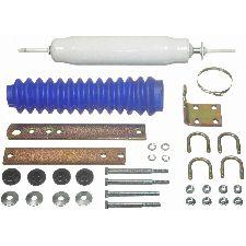 Moog Steering Damper Kit  Front