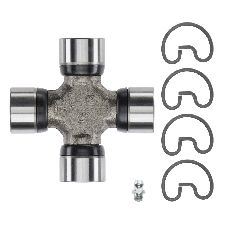 Moog Universal Joint  At Transmission