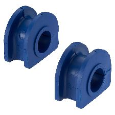 Moog Suspension Stabilizer Bar Bushing Kit  Rear To Frame