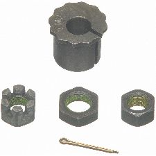 Moog Alignment Camber Bushing  Front