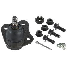 Moog Suspension Ball Joint  Front Right Lower