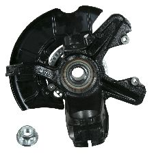 Moog Wheel Bearing and Hub Assembly  Front Right