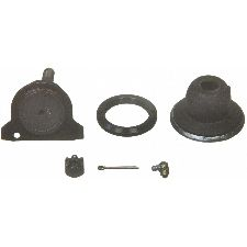 Moog Suspension Ball Joint  Front Right Upper