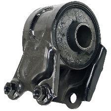 Moog Suspension Control Arm Bushing  Front Right Lower Rearward