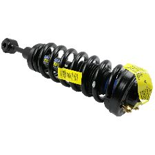 Moog Suspension Strut and Coil Spring Assembly  Front
