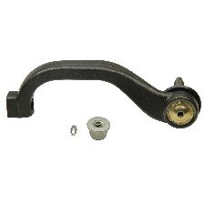 Moog Steering Tie Rod End  Left Outer