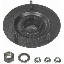 Moog Suspension Strut Mount  Front