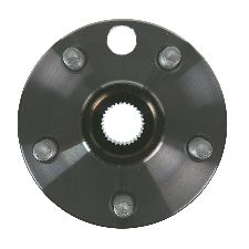 Moog Wheel Bearing and Hub Assembly  Rear