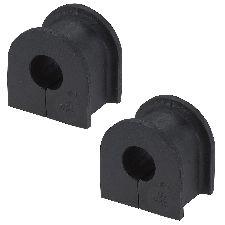 Moog Suspension Stabilizer Bar Bushing Kit  Front To Frame