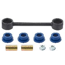 Moog Suspension Stabilizer Bar Link  Rear