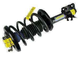 Moog Suspension Strut and Coil Spring Assembly  Front Left