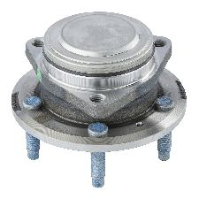 Moog Wheel Bearing and Hub Assembly  Front