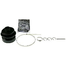 Moog CV Joint Boot Kit  Front Outer