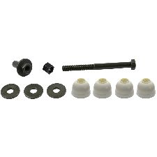 Moog Suspension Stabilizer Bar Link Kit  Front