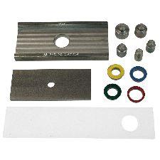 Moog Alignment Thrust Plate