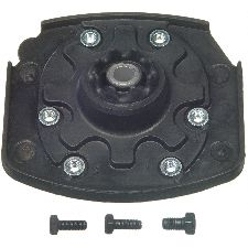 Moog Suspension Strut Mount  Rear