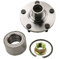 Moog Wheel Hub Repair Kit  Front
