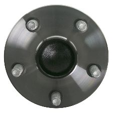 Moog Wheel Bearing and Hub Assembly  Front Left