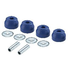 Moog Suspension Strut Rod Bushing Kit  Front To Frame