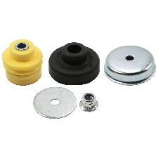 Moog Suspension Shock Mounting Kit  Rear Upper