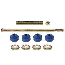 Moog Suspension Stabilizer Bar Link Kit  Rear
