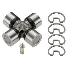 Moog Universal Joint  At Rear Axle