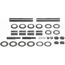 Moog Steering King Pin Set