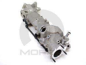 Mopar Engine Intake Manifold  Left