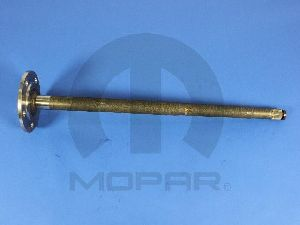 Mopar Axle Shaft  Rear