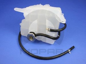 Mopar Engine Coolant Reservoir