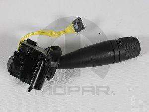 Mopar Windshield Wiper Switch  Front