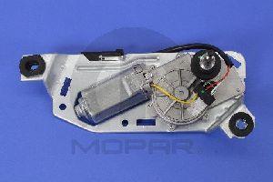 Mopar Windshield Wiper Motor  Rear