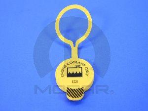 Mopar Engine Coolant Reservoir Cap