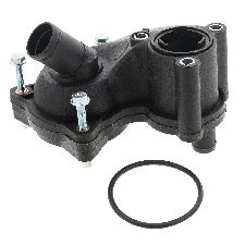 Motorad Engine Coolant Water Outlet