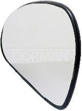 Motormite Door Mirror Glass  Left