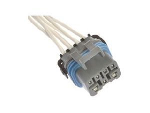 Motormite Neutral Safety Switch Connector