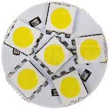 Motormite Parking Light Bulb  N/A