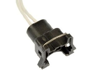 Motormite Ignition Knock (Detonation) Sensor Connector