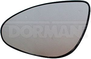 Motormite Door Mirror Glass  Left