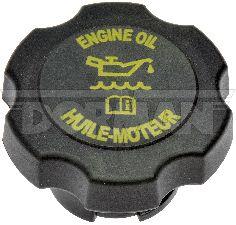 Motormite Engine Oil Filler Cap