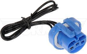 Motormite Headlight Socket