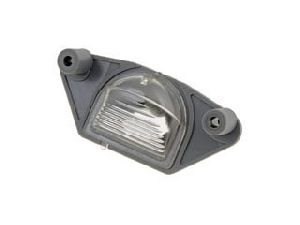 Motormite License Plate Light Lens