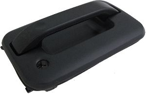 Motormite Exterior Door Handle  Front Right