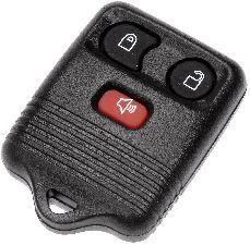 Motormite Keyless Remote Case  N/A