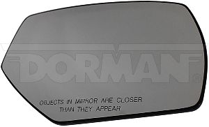Motormite Door Mirror Glass  Right
