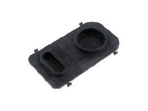 Motormite Brake Master Cylinder Reservoir Cap Gasket